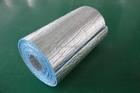 Rigid Foam Foil Faced Insulation Foil Covered Foam Insulation