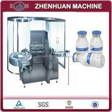 Automatic Penicillin Vial Frozen Powder Filling, Plug, Sealing|Capping Machine