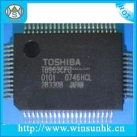 T6963CFG TOSHIBA CMOS DIGITAL INTEGRATED CIRCUIT SILICON MONOLITHIC IC