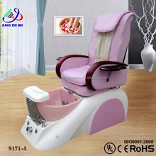 2015 hot sale cheap spa chair/pedi spa chair/spa chair for sale/nail spa chair KM-S171-5