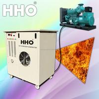 CE Certification dynamo generator 24v saving fuels