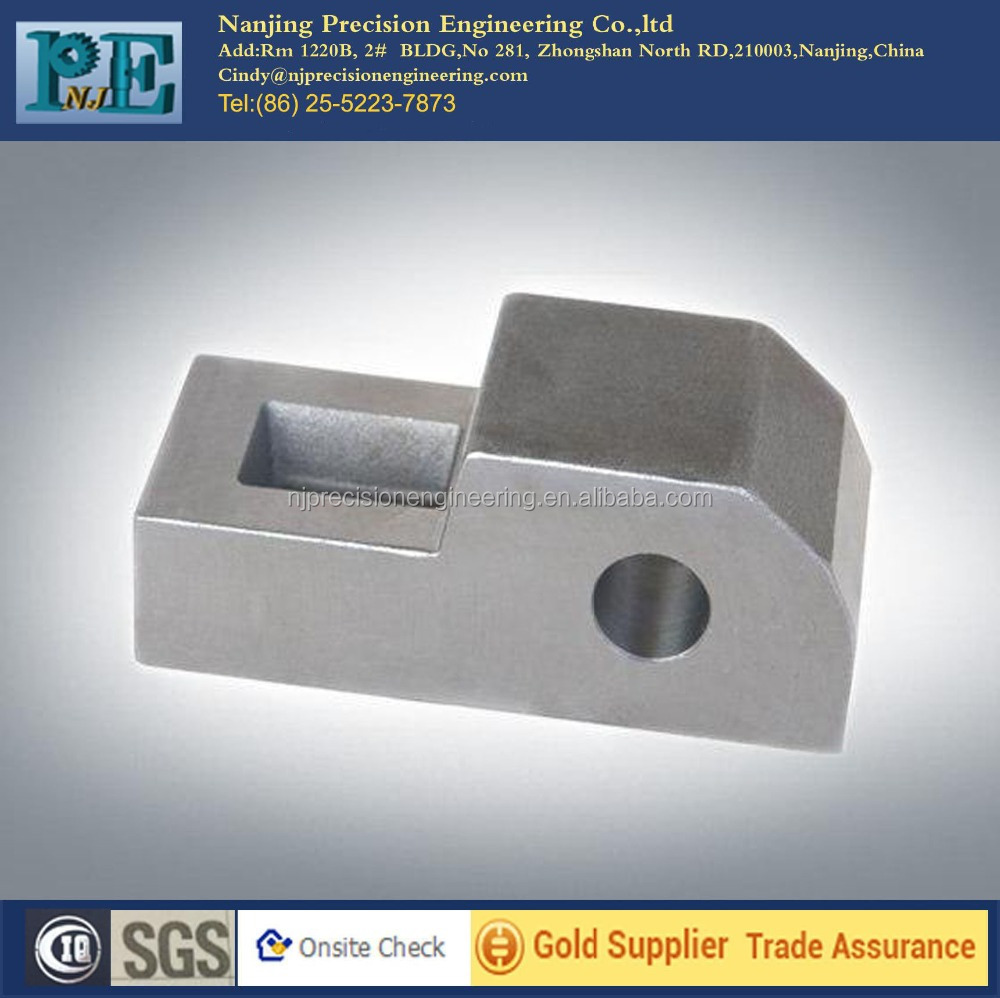 Custom Forging Parts : Custom forging parts steel for car