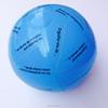Cheap plastic inflatable beach ball pool toys