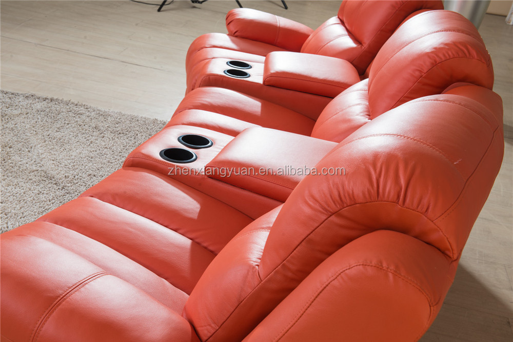 Ht2723 cin ma maison canap chaise meubles de salon vip for Fauteuil cinema maison