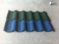 Wholsale fashion wholesale metal roofing materials high quality textured metal roofing more than 12 color for choose