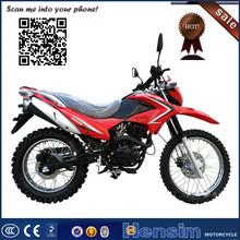 2015 new design bros motocicletas cheap 125cc dirt bike