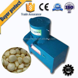 Introducing Trade Assurance garlic peel removing machine production line