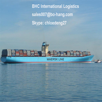 shipping containers price from Guangzhou to Paraguay by sea - Skype:chloedeng27