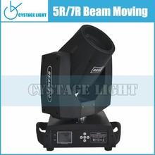 Low Cost 5R Beam 200 Moving Head Light