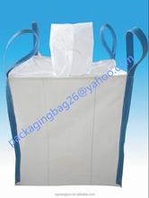 cement used 1 ton jumbo bag fibc big bag