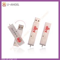 USB Pen Drive 32 GB OEM USB Flash Memory Stick Promotional Swivel Metal USB Flsah Drive