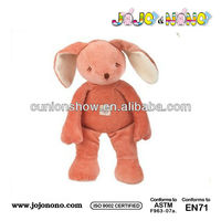 mascot organic embroidery top children s toys