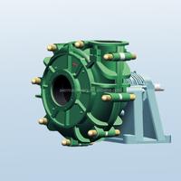 Light abrasive slurry pumps