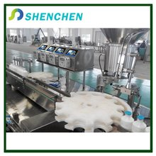 Factory direct bottle filling pump machine,hot sell laboratory dispense peristaltic pump