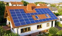 On-grid solar energy system 10kW