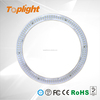 11W High Lumens 205mm fluorescent ring light
