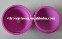 Venta caliente del silicón molde bola de hielo bandeja para bar bola de hielo del silicón bandeja