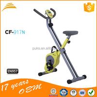 motorized exercise bike speedometer for hemiplegia