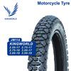 Motorbike rubber wheel motorcycle tyre 2.50-17