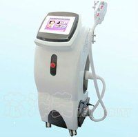 1000W 640nm 10MHz Elight (RF+IPL+Skin Contact Cooling System) EIPL Cosmetology Machine