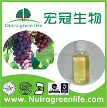 grape seed oil antioxidant