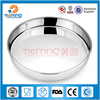 Stainless steel fruit plate for home, cheap fruit plate,tableware fruit plate