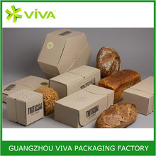 Wholesale customized food packaging in dubai