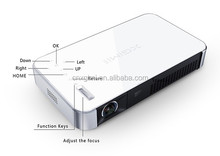 Projector Home Theater Smart LED Pocket Beamer
