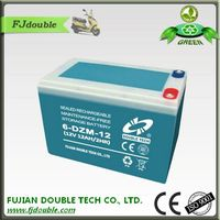 long life sealed maintenance free electric vehicle battery,electric bike battery pack 36v 12ah