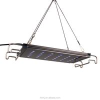 IP65 waterproof 90w high power led aquarium light ideal used in fish tank, large aquarium, aquatic plants