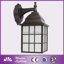 Cheap CE/UL villa house garden decoration bracket lamp (DH-1241)