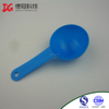 2015 New Design 100% Food Grade Mini Plastic Coffee Spoon