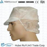 Nonwoven Fabric Disposable Hair Net