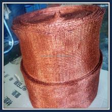 Copper/brass Gas-Liquid Filter mesh/Woven mesh