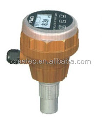 Industrial online ph transmitter with display/ph/orp transmitter/4-20mA/RS485/water online analysis and monitoring
