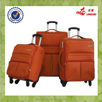 Nylon Fabric Algeria Valises Travel Valises Suitcase Valises