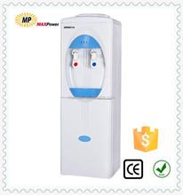 The popular plastic bottle bottled water dispenser