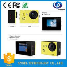touch screen dash cam 1080p FULL HD car dvr Sonys chip Wide dynamic super night vision GPS car blackbox with camera input