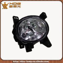Oem quality santa fe 11 hyundai car parts, day lights,auto fog light OEM: 92202-2B000 R 92201-2B000 L