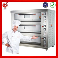 Bakery Equipment manufacturer: Supplying bakery oven in dubai