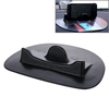 2015 Top Selling Silicone Windshield Car Mount Holder for iPad Mini,for iPhone 6 etc.