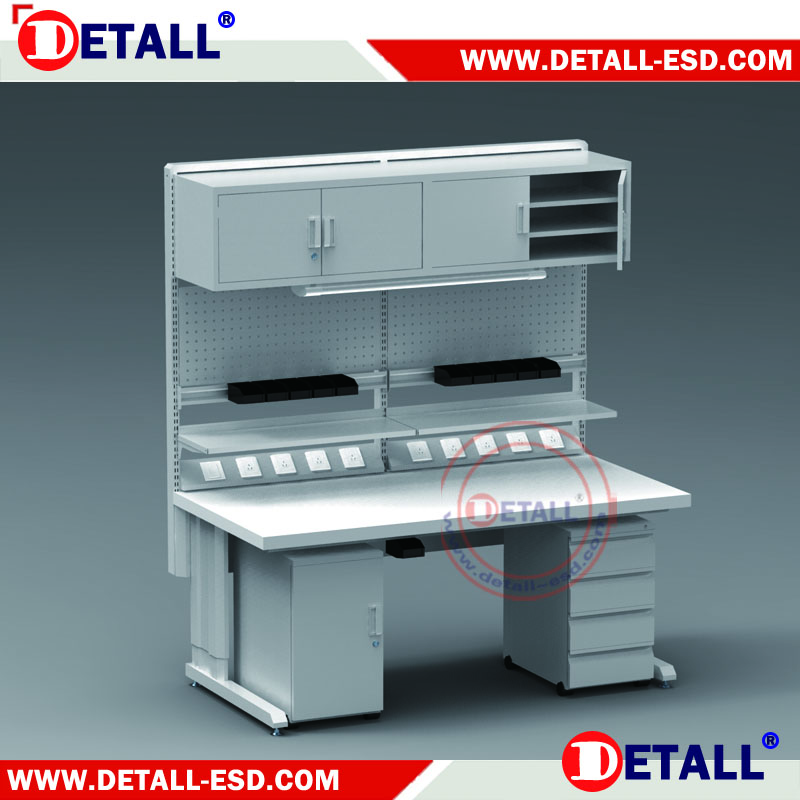 Anti Static Tables : Esd anti static lab work table buy
