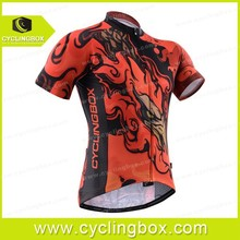 High Quality Mens 3D Cutting International Outdoor Cycling Jersey/bicycle Apparel With Sublimation