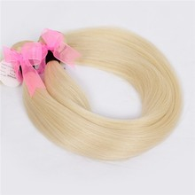 Carina Hair Products Free Shippng #613 Straight 18&20inch No Tangle No Shedding Virgin Peruvian Hair