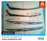 Wiper arm and blade assembly Sinotruk A7 WG1661740021