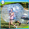 2015 latest design inflatable human bumper ball