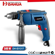 710W 13MM OEM IMPACT DRILL / POWER TOOL/ELECTRIC DRILL DH-ID1317