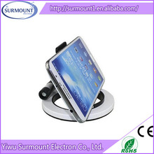 High Quality security tablet stand with holder for ipad