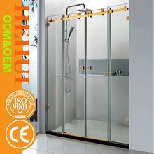 shower door rubber seal and plastic sliding bathroom door with sliding glass shower door handles