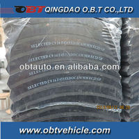 china drum brake lining for semi-trailer/truck on sale